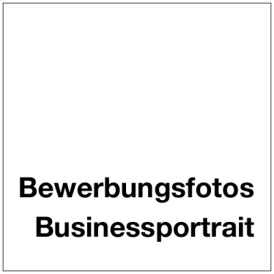 Bewerbungsfotos & Businessportraits